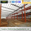 China EPS PU Sandwich Panels Steel Framed Buildings For Light Weight Steel House factory