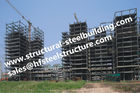 China Architecture Designed Engineered Multi Storey Steel Building For Steel Structure factory