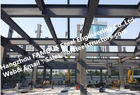 China High Demand Of Prefabricated Industrial Multi-storey Steel Building For Apartment factory