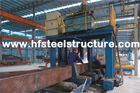China Structural Steel Fabrications With 3-D Design, Laser,Machining, Forming, Certified Welding factory