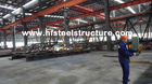 China Braking, Rolling Metal Structural Steel Fabrications For Chassis, Transport Equipment factory