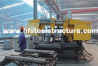 China Welding, Braking, Rolling And Electric Galvanized, Painting Structural Steel Fabrications factory