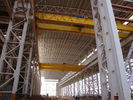 China Wide Span High Eave Pre-Engineering Industrial Steel Warehouse Workshop Buildings factory