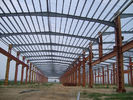 China Stabilized And Guaranteed Industrial Steel Buildings Fabricated factory