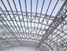 China Steel Building Fabrication With Perfect Solution to Material And Standard Difference factory