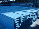 Galvanized Steel Purlinss And Girts For Industrial Buildings, Garages, Verandahs