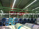 China Hot Galvanized Galvalume Prepainted Steel Coil With Zinc-Coating factory
