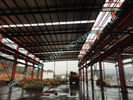 China H Section Steel Structural Steel Buildings A325 Bolts Pre Engineered 65 X 100 factory