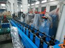 China Solar Rack Cold Roll Forming Machine Q195 / Q235 Carbon Steel factory