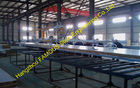 China Corrugated Metal Roofing Sheets , Fire Rated Insulated Roofing Sheets factory