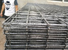 China Residential Steel Reinforcing Mesh Concrete Building , Trench Mesh factory