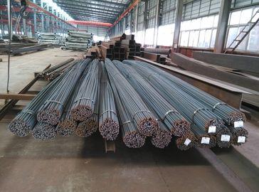 8M / 10M Compressive Strength Reinforcing Rebars Steel Building Kits