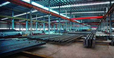 Electric Galvanized, Painting Steel Framing Systems, Structural Steelwork Contracting