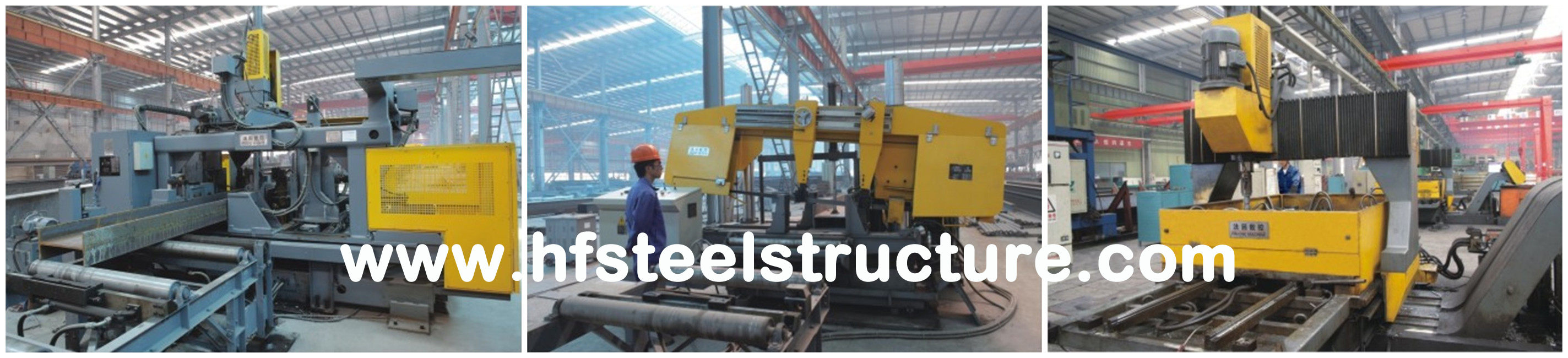 Waterproof and Pre-engineered Prefabricated Steel Structural Steel Fabrications