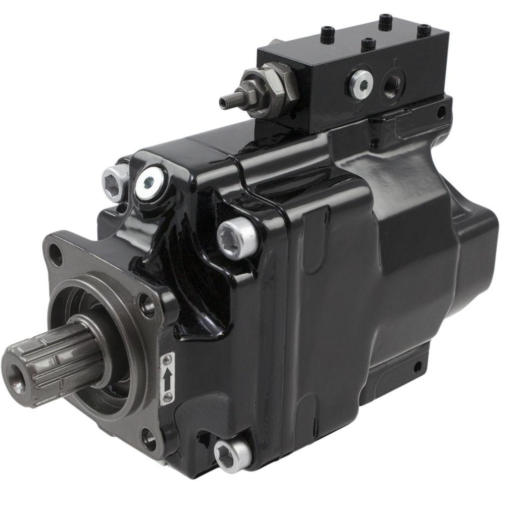 T7BL B03 1R02 A100 Original T7 series Dension Vane pump Original import