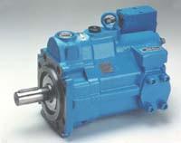 VDC-2A-1A4-20 VDC Series Hydraulic Vane Pumps Original import