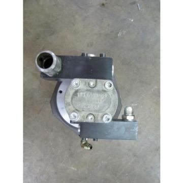 BOSCH Cuba REXROTH R901081076 P2R4-30/1000 HYDRAULIC pumps 0510715017 GEAR MOTOR