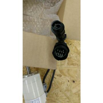 REXROTH Guynea INDRAMAT SERVO MOTOR MMD022A-030-EGO-CN Origin IN BOX