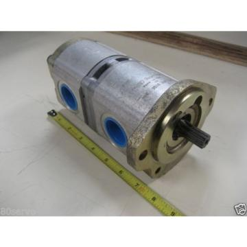 REXROTH Israel  HYDRAULIC pumps 7878   MNR 9510-290-333 Special Purpose Dual Outlet Origin