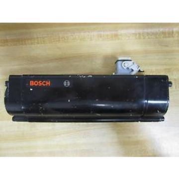 Rexroth Guyana Bosch Group 0 608 701 003 0608701003 EC-Motor - Used