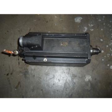 REXROTH France MSK100C-0300-NN-M1-BG2-NNNN PERMANENT MAGENT MOTOR USED
