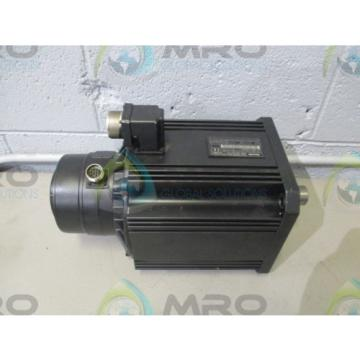 REXROTH Dominica  MAC112A-0-LD-3-C/130-A-0/S005 PERMANENT MAGNET MOTOR Origin NO BOX