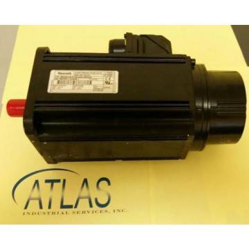 Rexroth Latvia 3-Phase Permanent Magnet Motor MDD071B-N-040-N2S-095GA0