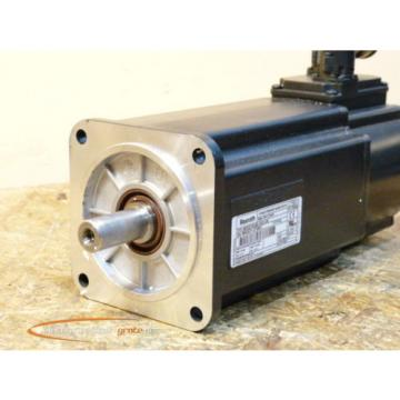 Rexroth Gambia Indramat MHD071B-061-PG1-UN Permanent Magnet Motor   gt; ungebraucht lt;
