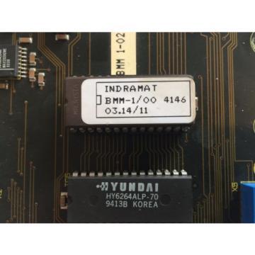 Rexroth Cuba Indramat 109-0912-3B06-02 Axis Controller Circuit Board 10909123B0602