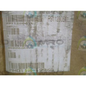 REXROTH Cook Islands  INDRAMAT MHD112D-027-PP0-BN PERMANENT MAGNET MOTOR Origin IN BOX