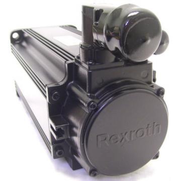Origin CookIslands  REXROTH  PERM MAGNET MOTOR  MSK071E-0450-NN-S1-UG0-NNNN  60 Day Warranty