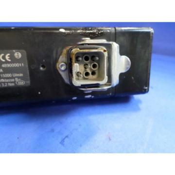 BOSCH Guyana REXROTH EC-4E510 31A 230V MOTOR 0 608 701 003/0 608 720 056/0 608 810 026