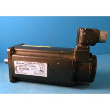 REXROTH France  7260 3 PH PERMANENT MAGNET MOTOR MSK040C-0600-NN-M1-UP0-NNNN