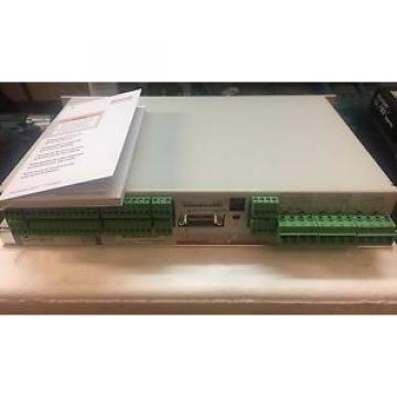 Rexroth Guyana Indramat DKC011-040-7-FW Digital Servo Drive Controller EcoDrive Origin