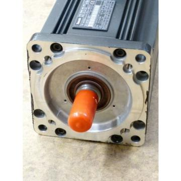 Rexroth Great Britain (UK)  MAC093B-0-JS-4-C/130-A-1/WI517LV 3-Phase Permanent Magnet Motor = überho