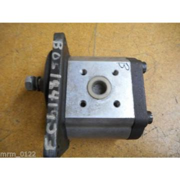 Rexroth Gobon  MNR: 0 510 725 056 Gear pumps origin Old Stock