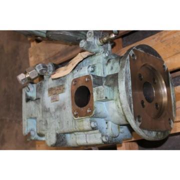 DENISON FalklandIslands  Industrial Hydraulic Pump 029-82129-0 PV164