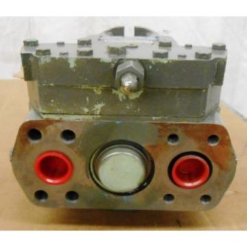 ABEX, Guadeloupe DENISON HYDRAULIC PUMP, P7V-2L1A-100-A, 5000 PSI, 3000 RPM, 565 GPM