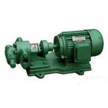 KCB/2CY India Series Gear Pumps