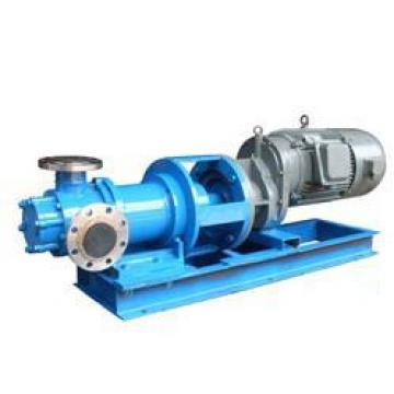 NYP Mexico Series High Viscosity Internal Gear Pumps