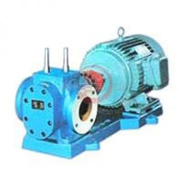 RCB Mexico Series Insulation Gear Pumps