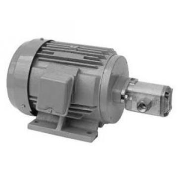 Daikin MFP100/1.7-2-0.75-10  MFP100 Series Motor Pump