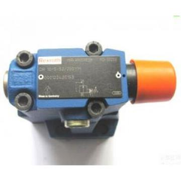 DR20K5-1X/100YMV Germany  Pressure Reducing Valves