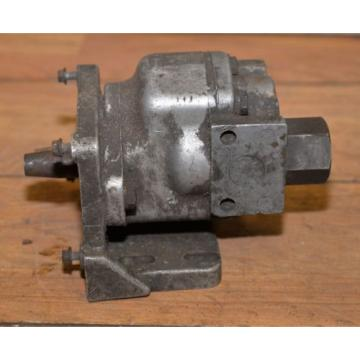 Genuine China Rexroth 01204 hydraulic gear pumps No S20S12DH81R parts or repair