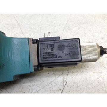 Denison CostaRica Hydraulics F5C08A 311 120 B1 002 Hydraulic Valve F5C08A311120B1002 TSC