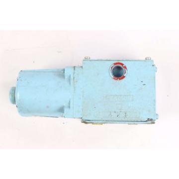 origin Italy 016-48597-5 Denison Hydraulic Valve A3D02-34 151 01 01 00A5 012