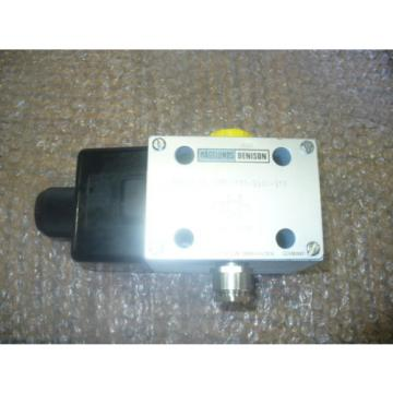 DENISON India  Valve Linear Direct P/N A3DO2341AQ0100B101