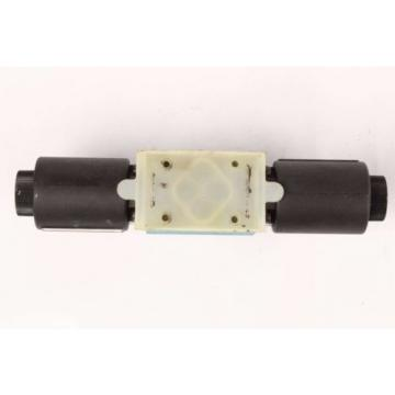 origin Dominican Republic  026-21095T Abex Denison Hydraulic Valve Model 3D01-35-203-03-02-00A1-06551