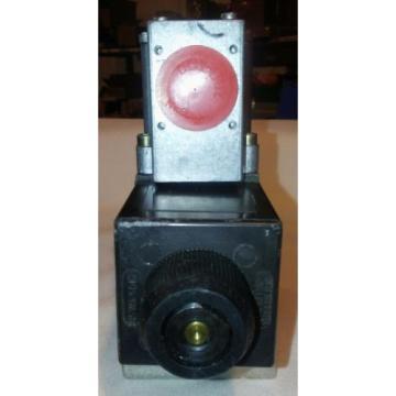 Denison Gibraltar Hydraulics A4D01 3111 0101 B1w01 28 Valve PLUS