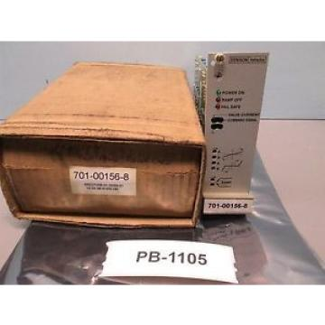 DENISON Germany  701-00156-8 PROPORTIONAL VALVE Amplifier CARD AN227V08 Origin OLD STOCK